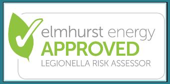 Emhurst Approved Legionella Assessor